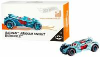 Hot Wheels id Arkham Knight Batmobile {Batman} - Many other ID cars