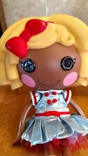 Lalaloopsey Doll Dot Starlight, Full Sized Original Doll Great Condition