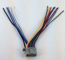 s l225 car audio and video speaker wire harness for alpine ebay alpine cda-9884 wiring harness at couponss.co