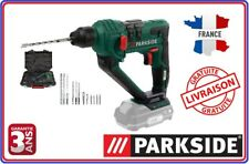 PARKSIDE® Marteau perforateur sans fil avec SDS-plus PABH 20-Li B2, Xteam 20 V
