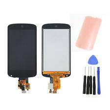 For LG E960 Google Nexus 4 LCD Display +Touch Screen Digitizer Tools Repair Part