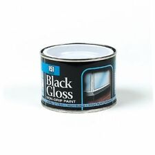 Non Drip Gloss Paint Touch up Tin 170ml BLACK