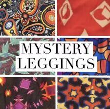 LuLaRoe kids S/M  NWT New leggings 2-8 Small Medium Mystery Solid And Pattern