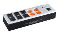 Muzishare P-10 audio power supply filter purifier outlet power strip socket 220V