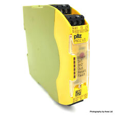 Safety Relay 750103 Pilz PNOZ-S3-24VDC-2N/O *Fitted Only*