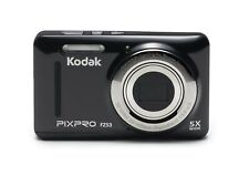Kodak PIXPRO Friendly Zoom FZ53-BK 16MP Digital Camera with 5X Optical Zoom a...