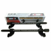 2 x estrattori ammortizzatori molle 38 cm smontaggio molla auto pressa smonta