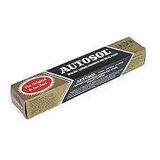 Autosol Solvol Chrome Metal Aluminium Cleaner & Polish The Original & Best!