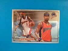 2009-10 Panini NBA Basketball n.260 Stephen Jackson Golden State Warriors