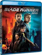 BLADE RUNNER 2049 EDICION BLU RAY NUEVO ( SIN ABRIR ) RYAN GOSLING HARRISON FORD