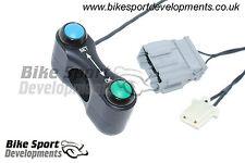 BSD Racing Lenkerschalter-Einheit links - MV Agusta F3