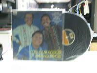 Los Fabelhaft 3 Paraguayer 2LP Spanisch 1978 Klappcover