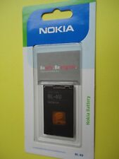 BATTERIA NOKIA ORIGINALE-8800-E66-E75- BL-4U- IN BLISTER