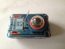 B601/Gama SPAZIALE GIOCATTOLO SPACE CARRO ARMATO TANK XY 101/come nuovo