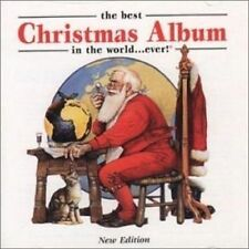 Best Christmas Album In The World Ever 2 CD Album Greatest Hits Classics Very Of