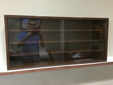 Display case cabinet shelves for diecast collectibles (cars 1/25) or others 4C1C