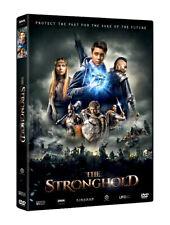 The Stronghold (2017) Storozhova zastava - Ukranian Fantasy - English subs. DVD