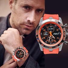 Luxury Sports Watch Analog Quartz Modern Mens Watches 2015 Fashion Wrist Watch