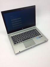 HP EliteBook 8460P I5-2520M 2.5GHz 8GB DDR3 500GB HDD Window 10 Home #U-3387