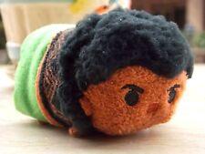 NEW Authentic Disney Tsum Tsum Moana Maui Mini plush Toy