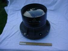 "Wray super gigantic 36"" f4 telephoto lens"