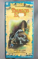 Iron Dragon Grenadier Dragon Lords SEALED !!  s86