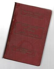 PIETRO BONFANTE - ISTITUZIONI DI DIRITTO ROMANO - VALLARDI 1925