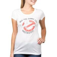GHOSTBUSTERS ghost JUNIORS TOP SIZE S M L XL XXL NEW!