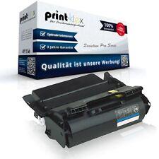 Toner XL für Lexmark OPTRA X650 DE X651DE X654DE X656 DE MFP X658 DE MFP DFE MFP