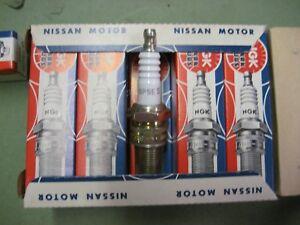 New 10 Pack NGK BP5ES Spark Plugs 1970-1976 Nissan Datsun F10 B210 B110