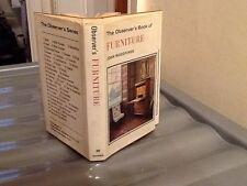 Observers Book Of Furniture 1970 *