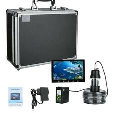 9 Inch Fish Finder 3.6mm 20m Underwater Fishing Video Camera 22 LEDs 700 TVL