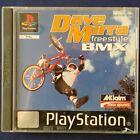 PS1 - Playstation ► Dave Mirra Freestyle BMX ◄