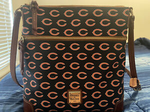 Dooney & Bourke Chicago Bears Crossbody Purse