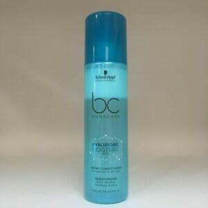 Schwarzkopf BC Moisture Kick Spray Conditioner, 6.7 oz