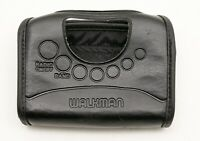 Sony Walkman Replacement Black Slip Cover for Sony FM/AM WM-FX251