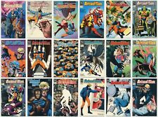 Animal Man #1,5,6,7,8,9,10,11,12,13,14,15,16,17,18,19,20,21 DC Comics 1988 Lot