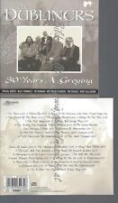 CD--THE DUBLINERS-- 30 YEARS A-GREYING | IMPORT