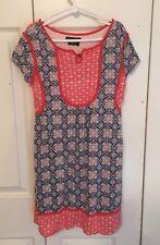 LUCKY BRAND DRESS - GIRLS SIZE MEDIUM