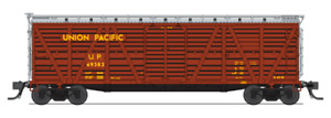 Broadway Limited 5893 HO UP K7 HOG STOCK