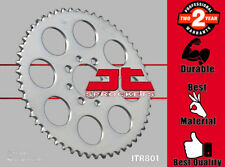 JT Rear Sprocket 50T 420P High Carbon Steel for Suzuki Atv / Quads
