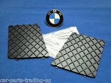 BMW e60 e61 M Stoßstange NEU Gitter Set rechts links vorrne M Bumper Grid front