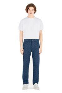 100% AUTHENTIC Louis Vuitton Denim Jean