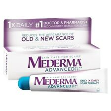 Mederma Advance Scar Gel - 0.7oz / 20g by Mederma Brand New