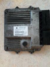 Calculateur Moteu Opel Corsa D 1.3 cdti diesel  MJD 603.S3  KZ