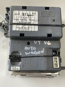 Holden Commodore Body Control Module BCM,ECU & A Keypad to suit VT Wagon 313 MID