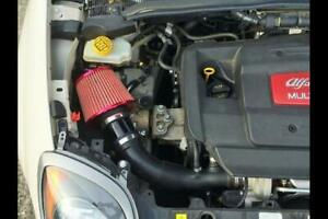 ASSO International Force-G Air Cleaner KIT TCT for the Alfa Romeo MiTo
