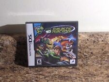 Ben 10 Galactic Racing Nintendo DS DSI XL LITE 3 3DS 2 2DS Game Sealed NEW