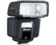 Nissin Blitzgeräte für Kameras