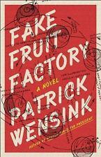 Fake Fruit Factory-ExLibrary